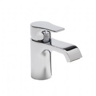 Tavistock - Blaze Mini Basin Mixer with Click Waste (TBL61)